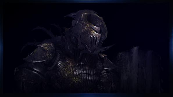 The Fallen Rider